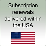 Subscription Renewals (USA)